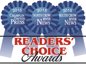Readers Choice 2015 - Martin & Wagner Best Law Firm