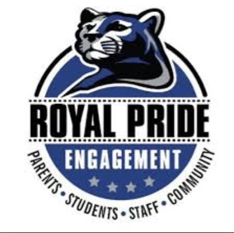 Rogers Royals High School